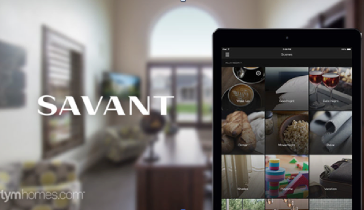 What Does Savant Home Automation Systems Offer Smart