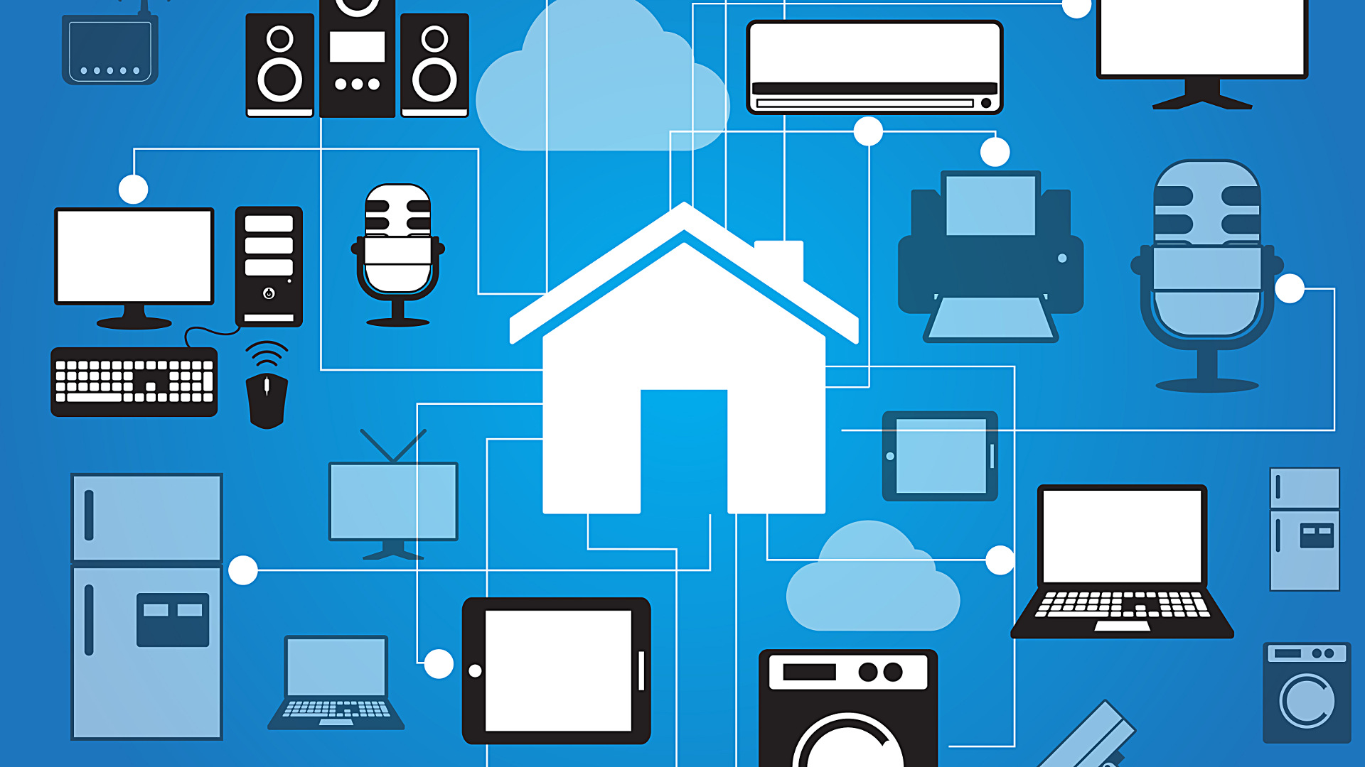taking a look at home automation While home automation can go a long way toward making your home more comfortable, there's a lot that goes into making your house a home show home style provides design tips and product recommendations to help you improve the look and function of your home.