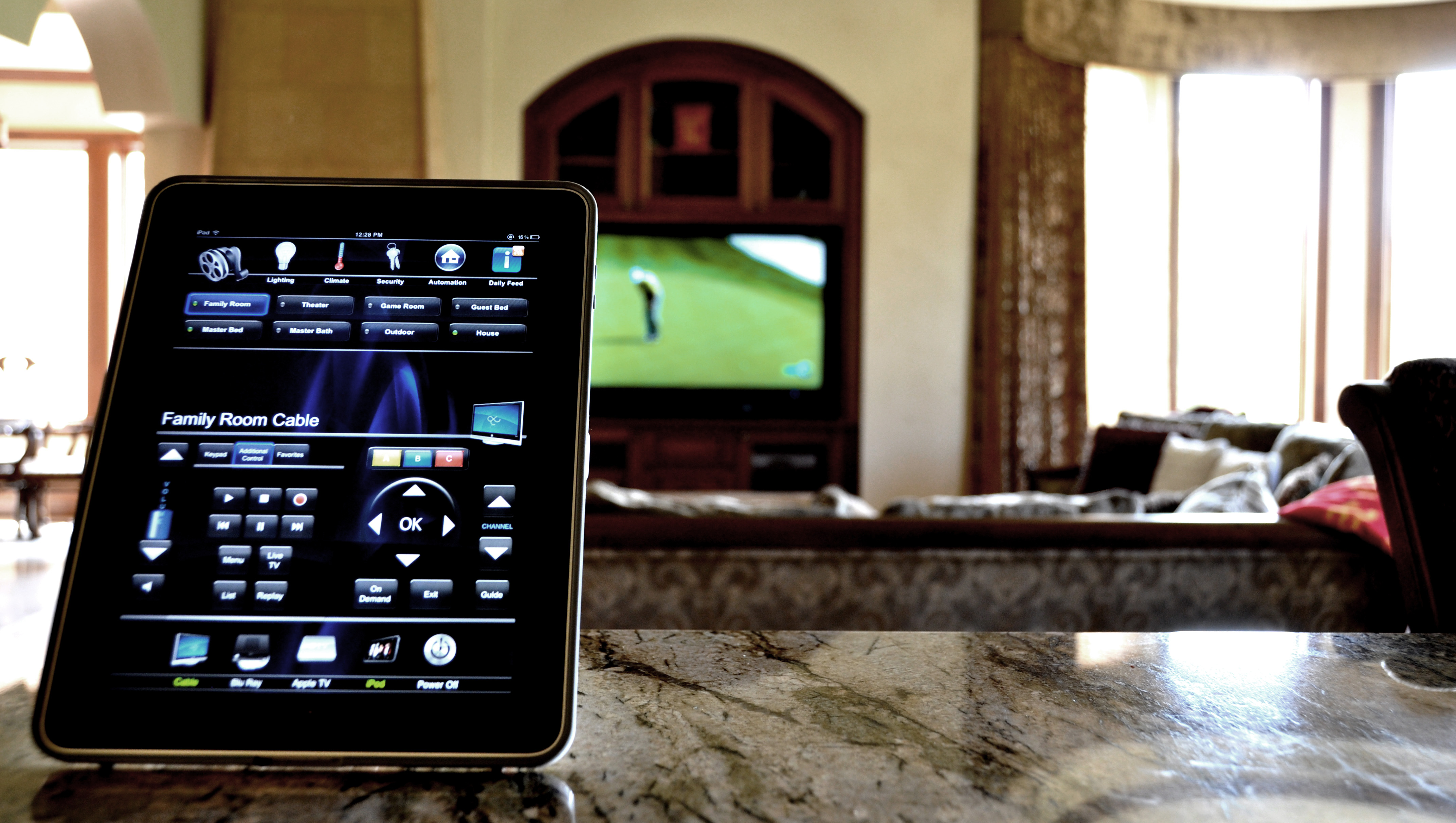how can i compare home control systems smart home automation and