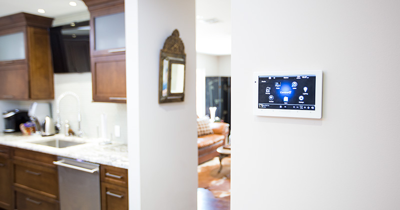 How Home Automation Benefits Property Developers Smart