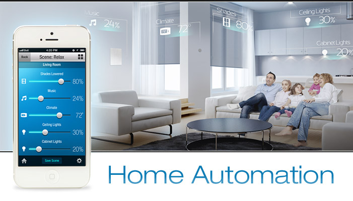 benefits of a home automation system Learn all about home automation system costs read general home automation system prices, tips and get free media estimates costowlcom.