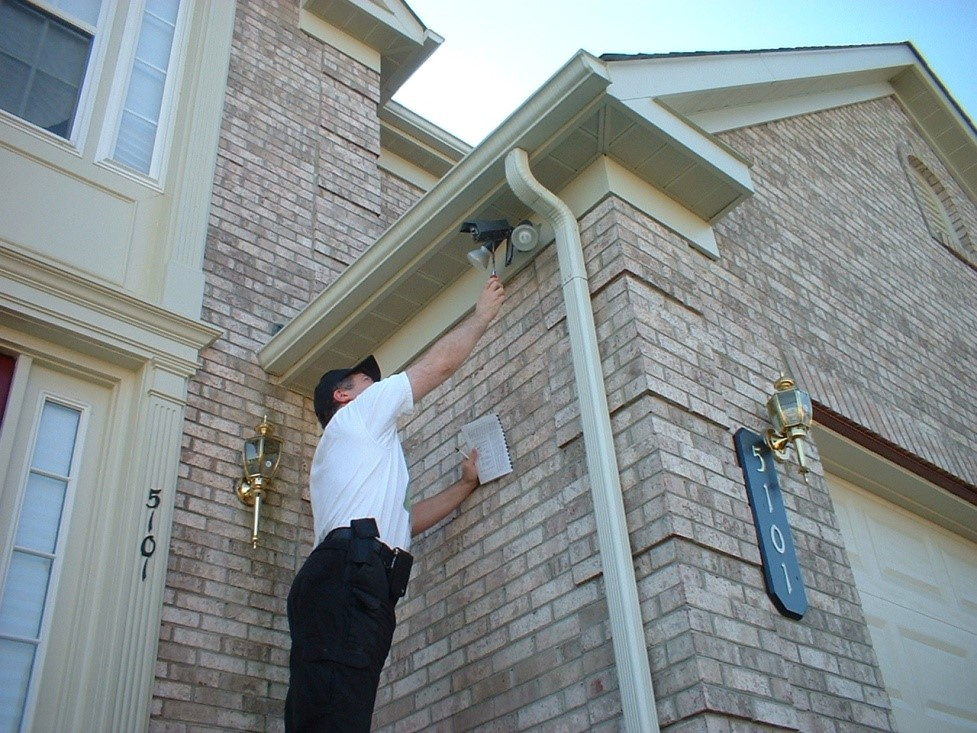 Three Main Reasons For Installing Security Camera Systems