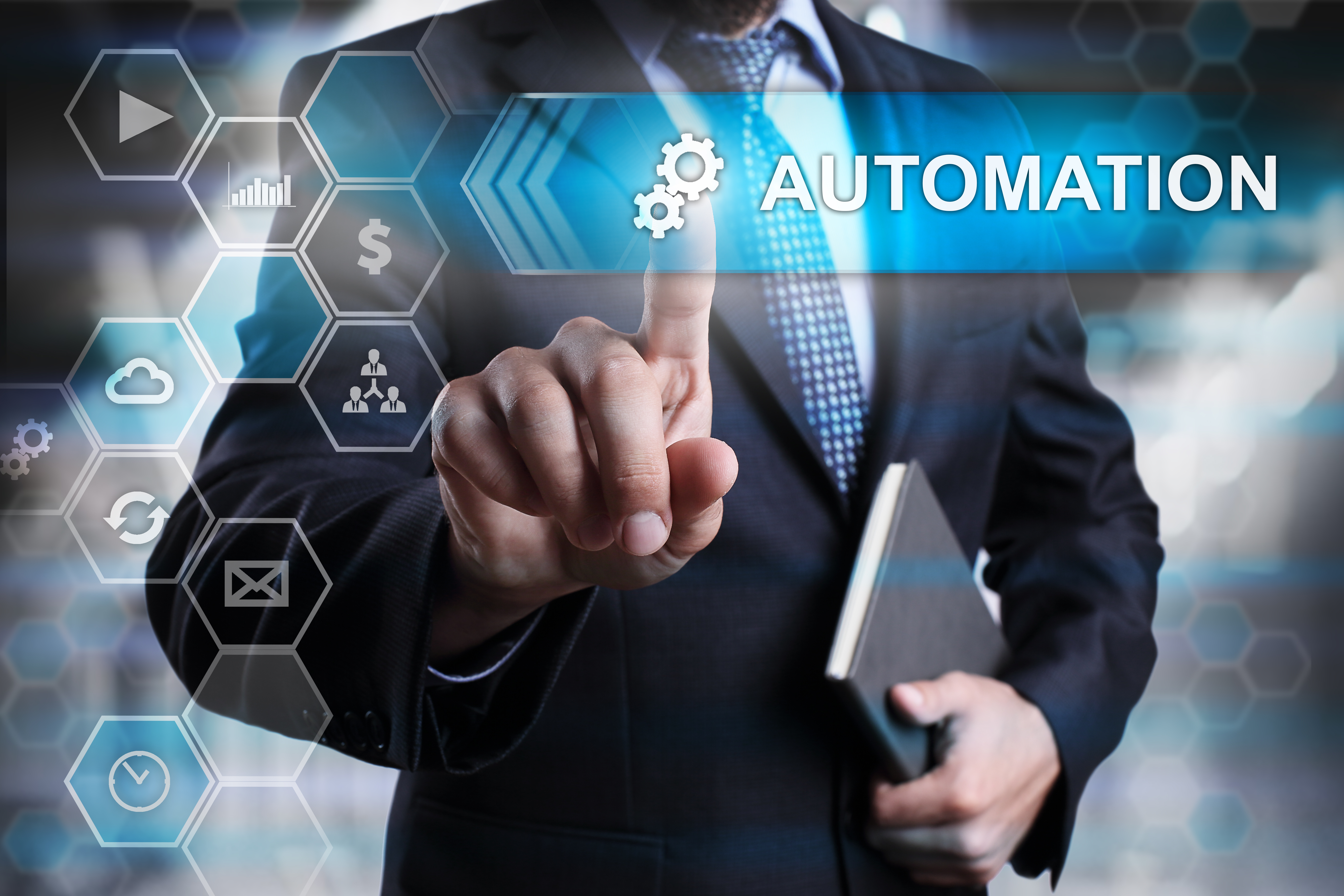 Benefits Of Implementing Office Automation HDH TECH