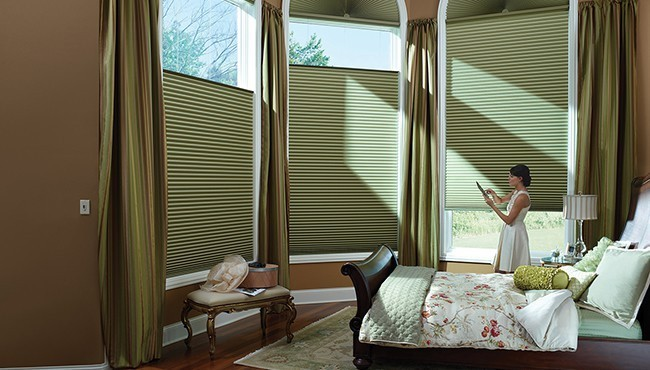 Why you should consider install motorized window coverings for Motorized windows for the home