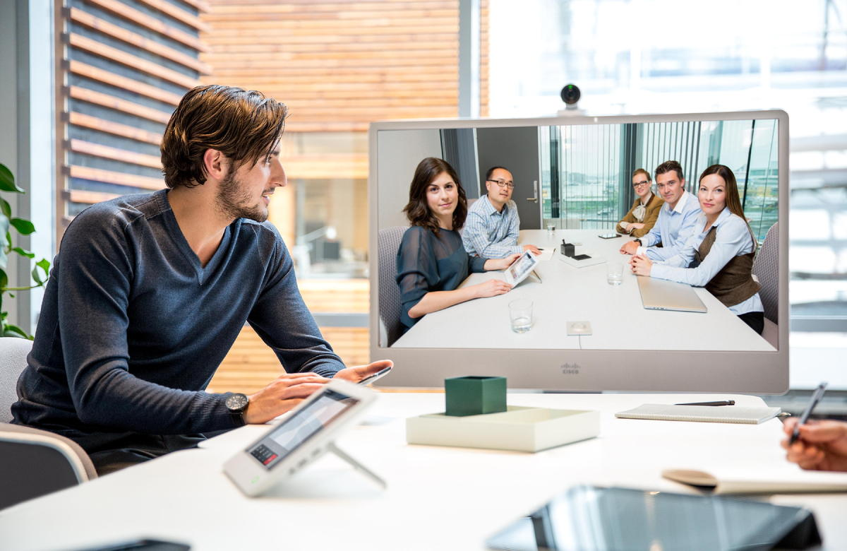 Benefits Of Using Video Teleconferencing In Your Business