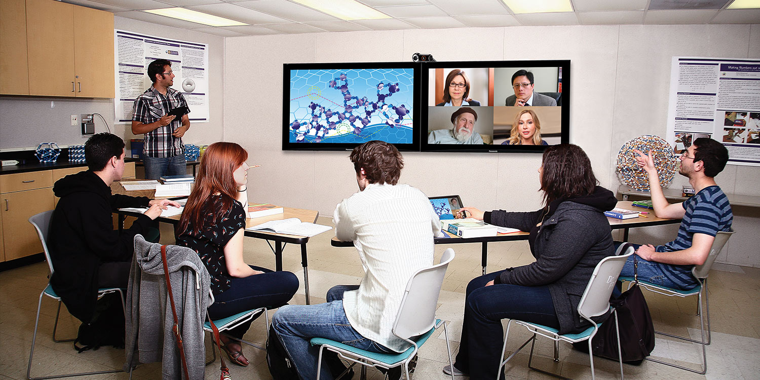 Why Video Teleconferencing Is Gaining Popularity Smart