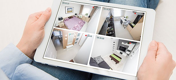 smart home security system control it smartly smart home