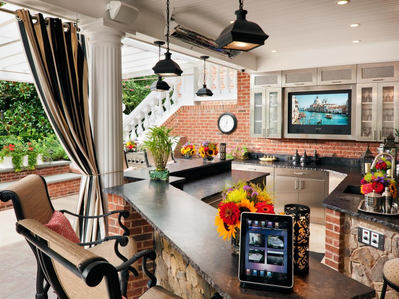 Home Automation System Reduces Labor Work Then Smart Structured Wiring View Larger Image