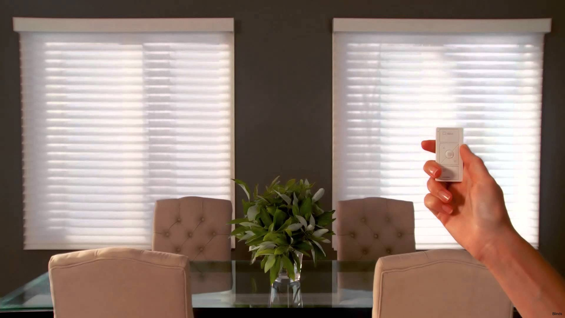 Make Life Easier With Remote Control Curtains | Smart Home Automation and  Commercial Automation Company - HDH TECH