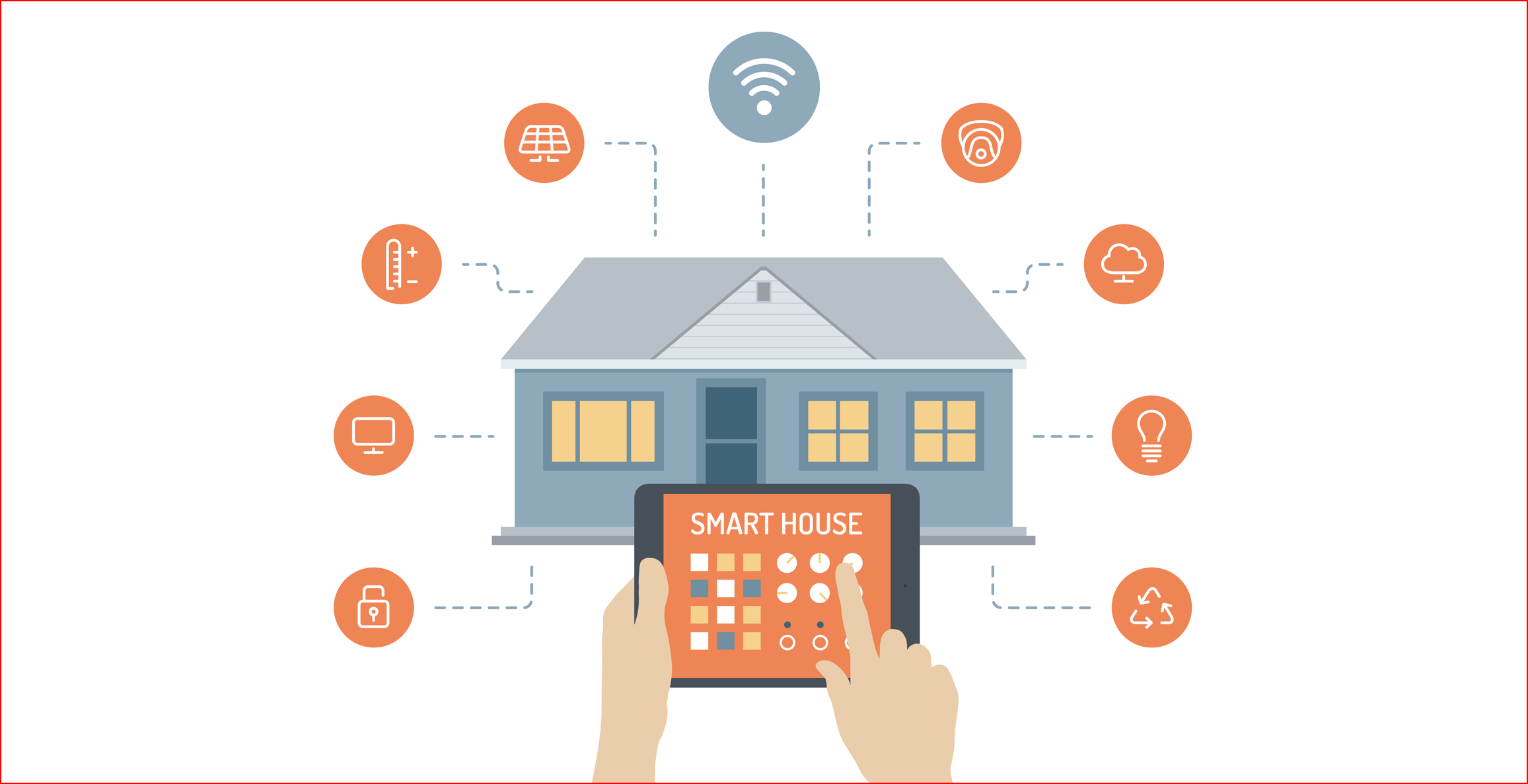 Home Automation: Elevate Your Experience With Life | Smart Home ...