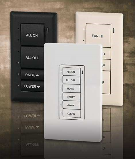 Automatic Lighting Control For Your Office